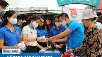 Điểm nhấn tiêu biểu trong Tháng Thanh niên 2020 ở Nghệ An