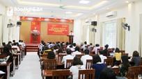 Nâng cao kiến thức về chủ nghĩa Mác – Lê nin, tư tưởng Hồ Chí Minh