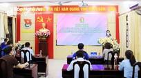 Nghệ An: Tập huấn kỹ năng, nghiệp vụ cho cán bộ Tổng phụ trách Đội