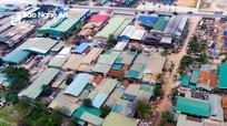 Cận cảnh làng phế liệu lớn nhất Nghệ An