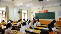 Hôm nay, gần 3.000 thí sinh Nghệ An 'chạy đua' vào các trường chuyên