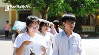 Câu chuyện bạo lực học đường vào đề thi trường chuyên của Nghệ An