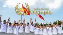 Cổ động viên quê nhà đặt trọn niềm tin vào Trần Thế Trung ở trận chung kết Olympia