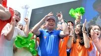 Những khoảnh khắc ấn tượng trong chung kết Olympia tại điểm cầu Nghệ An