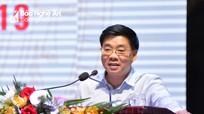 Phó Bí thư Tỉnh ủy Nguyễn Văn Thông: Không để nhân dân bị oan sai, thiệt thòi