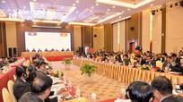Phó Thủ tướng Trương Hòa Bình: Thúc đẩy quan hệ hữu nghị vĩ đại Việt Nam - Lào