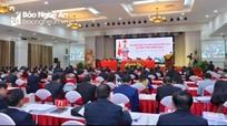 Hội đồng nhân dân tỉnh Nghệ An khóa XVII thông báo triệu tập kỳ họp thứ 13