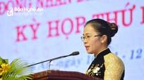 5 kiến nghị của Ủy ban MTTQ tỉnh gửi đến các cấp, các ngành ở Nghệ An