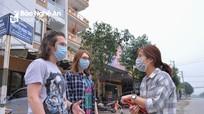Chia sẻ của du khách Nga khi trải nghiệm ở Nghệ An trong 'ngày dịch'