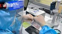 Nghệ An: Trường hợp thứ 3 dương tính với SARS-CoV-2 ở khu cách ly tập trung