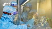 Nghệ An cử 7 đoàn gấp rút lấy mẫu xét nghiệm người liên quan đến Bệnh viện Bạch Mai
