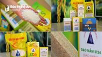Gạo ST25 - 'Gạo ngon nhất thế giới' lần đầu tiên có mặt tại TP Vinh