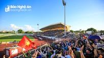 Điểm nhấn vòng 6 V.League: Những 'chảo lửa' nóng trở lại, Quang Hải 'gây bão'