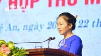 Chủ tịch UB MTTQ tỉnh nêu 4 nhóm vấn đề cử tri, nhân dân kiến nghị lên kỳ họp thứ 15 của HĐND tỉnh