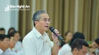 Phó Chủ tịch UBND tỉnh Lê Ngọc Hoa đề nghị công an làm rõ sai phạm ở khu chung cư
