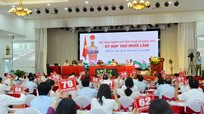Bế mạc kỳ họp thứ 15, HĐND tỉnh Nghệ An khóa XVII