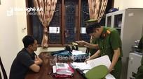 Nghệ An: Tạm giữ thêm cán bộ Ban Dân tộc tỉnh và giám đốc doanh nghiệp
