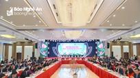 Hội thảo khoa học 'Nghệ An - 990 năm hình thành và phát triển'