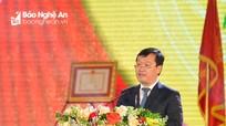 Tiếp tục xây dựng Yên Thành đạt huyện nông thôn mới nâng cao và kiểu mẫu