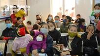 Khuyến cáo thực hiện nghiêm phòng chống dịch Covid-19 từ các cơ sở y tế ở Nghệ An