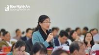 Đại biểu HĐND tỉnh trăn trở với kế hoạch phát triển kinh tế - xã hội giai đoạn 2021 - 2025