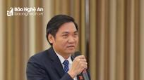 Phó Chủ tịch UBND tỉnh Hoàng Nghĩa Hiếu: Sẽ nghiên cứu khôi phục chức danh Thú y cơ sở