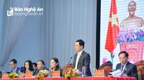 Bế mạc kỳ họp thứ 17, HĐND tỉnh khóa XVII, nhiệm kỳ 2016 - 2021
