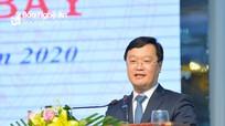 Nỗ lực vượt qua khó khăn, đưa Nghệ An phát triển nhanh, bền vững
