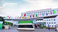 Bệnh viện HNĐK Nghệ An: Xứng đáng là đơn vị tuyến cuối chuyên môn của khu vực Bắc Trung Bộ