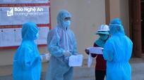 7 mối nguy cơ dịch Covid-19 đang đe dọa Nghệ An