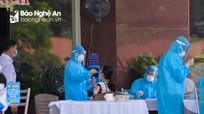 Nghệ An có 2.491 lao động đang làm việc tại các KCN ở Bắc Giang
