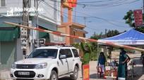 Chính thức dỡ bỏ phong tỏa ở xã Quỳnh Lập, thị xã Hoàng Mai