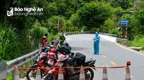Cử tri huyện biên giới Kỳ Sơn đề nghị hỗ trợ tạo việc làm cho lao động hồi hương do dịch Covid-19