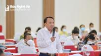 Giám đốc Sở Y tế: 'Cuộc chiến chống dịch đang kéo dài, chúng ta phải trường kỳ kháng chiến'