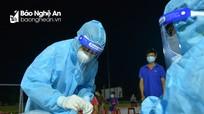 Sáng 28/8, Nghệ An có 7 ca nhiễm Covid-19 mới, phần lớn đã được cách ly từ trước