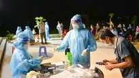 Chiều 23/8, Nghệ An ghi nhận 28 ca nhiễm Covid-19 mới, phần lớn đã được cách ly từ trước