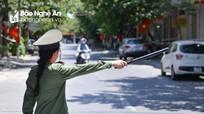 UBND tỉnh Nghệ An yêu cầu người dân 'ai ở đâu, ở yên đó' trong dịp lễ 2/9