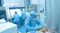 Sáng 1/9, Nghệ An ghi nhận 20 ca nhiễm Covid-19 mới, hầu hết đã được cách ly trước đó