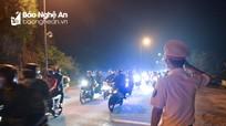 Sáng 16/10, Nghệ An ghi nhận 8 ca nhiễm Covid-19 mới, là công dân từ miền Nam trở về