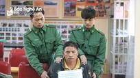 Nghệ An: Bắt giữ 10.756 tội phạm, thu giữ gần 800 kg ma túy các loại