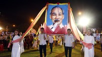 Lễ hội Làng Sen năm 2019 được tổ chức quy mô toàn tỉnh