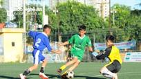 Highlight: TN Quỳ Hợp - TN Quế Phong (3-1)