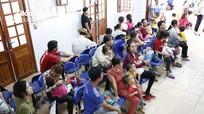 Nghệ An: Nắng nóng kéo dài, người nhập viện gia tăng