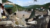 Nghệ An: Phân bổ hơn 1 tỷ đồng hỗ trợ người dân thiệt hại nặng do bão số 4