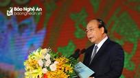 Phát biểu của Thủ tướng Nguyễn Xuân Phúc tại Lễ kỷ niệm 50 năm chiến thắng Truông Bồn