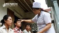 Chuẩn bị thành lập Phân viện Pháp y Tâm thần Bắc Trung Bộ tại Nghệ An
