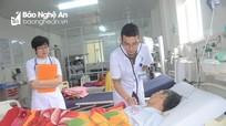 6 ngày Tết, có 54 trường hợp nhập viện do đánh nhau, 1 người chết