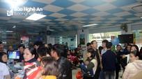Nghệ An: Siết chặt quản lý giá tiêm chủng vắc-xin dịch vụ