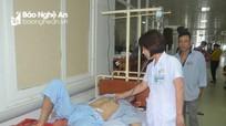Đề xuất tăng 2.145 giường bệnh cho 15 bệnh viện công lập