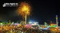 Tuần lễ Văn hóa, du lịch Nghệ An dự kiến tổ chức tại Cửa Lò từ ngày 1 đến 15/6